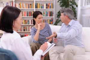 divorce mediators bannockburn