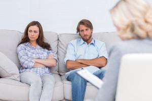 divorce settlement lake county