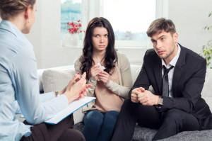 divorce mediation bannockburn