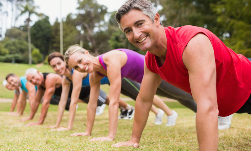 Divorce Mediation - May Advise FItness Camp