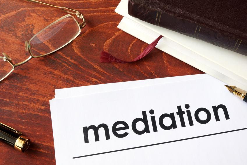 divorce mediation questions