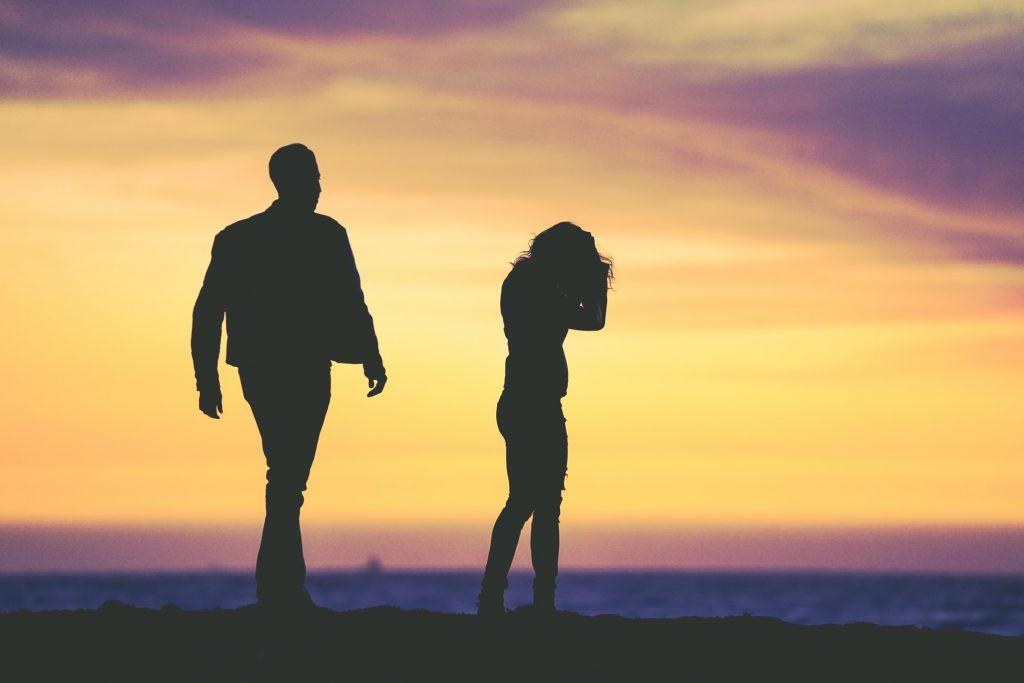 having your divorce mediated