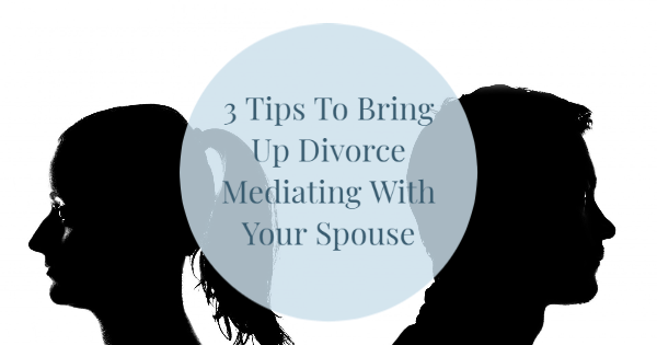 divorce-mediating