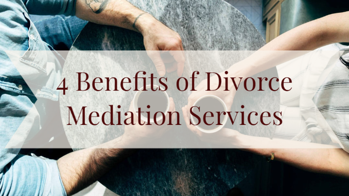 divorce mediation service