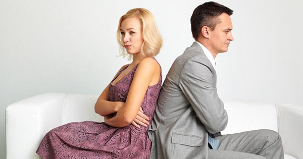 divorce mediating
